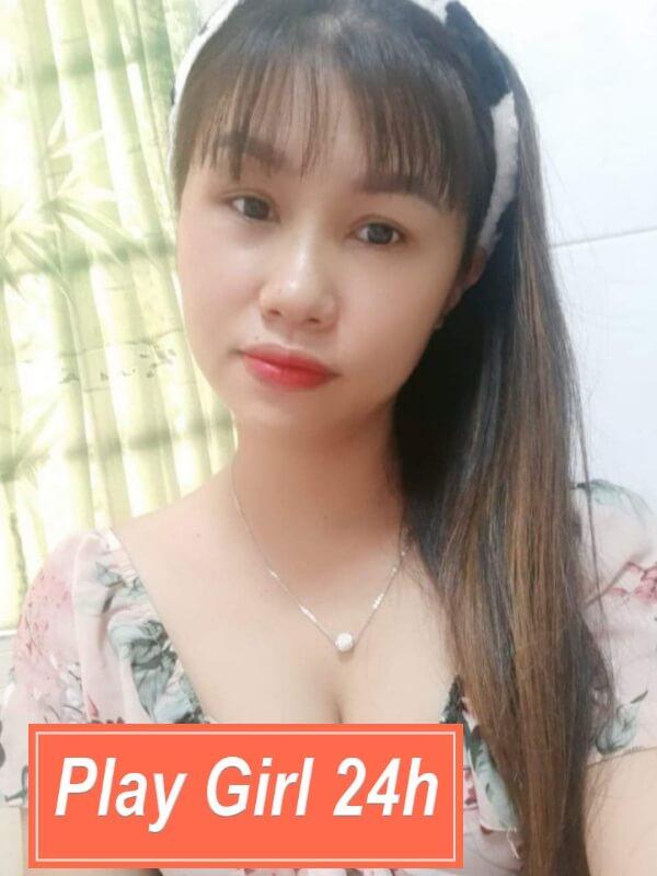 chị Ngọc Minh máy bay Phú Nhuận