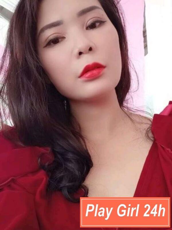 chị Ngọc Hân máy bay quận Bình Thạnh