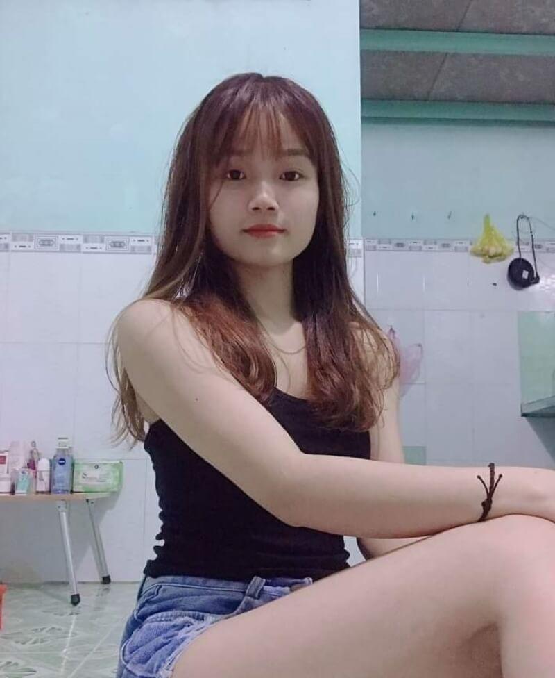 chị Ngọc Linh máy bay quận 10