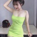 Em Mỹ Ngọc ở quận Phú Nhuận