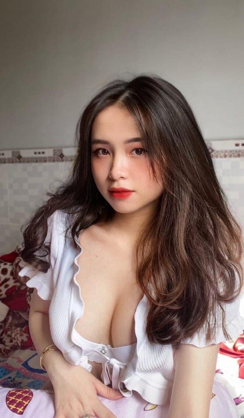 Em Như Quỳnh ở quận Phú Nhuận