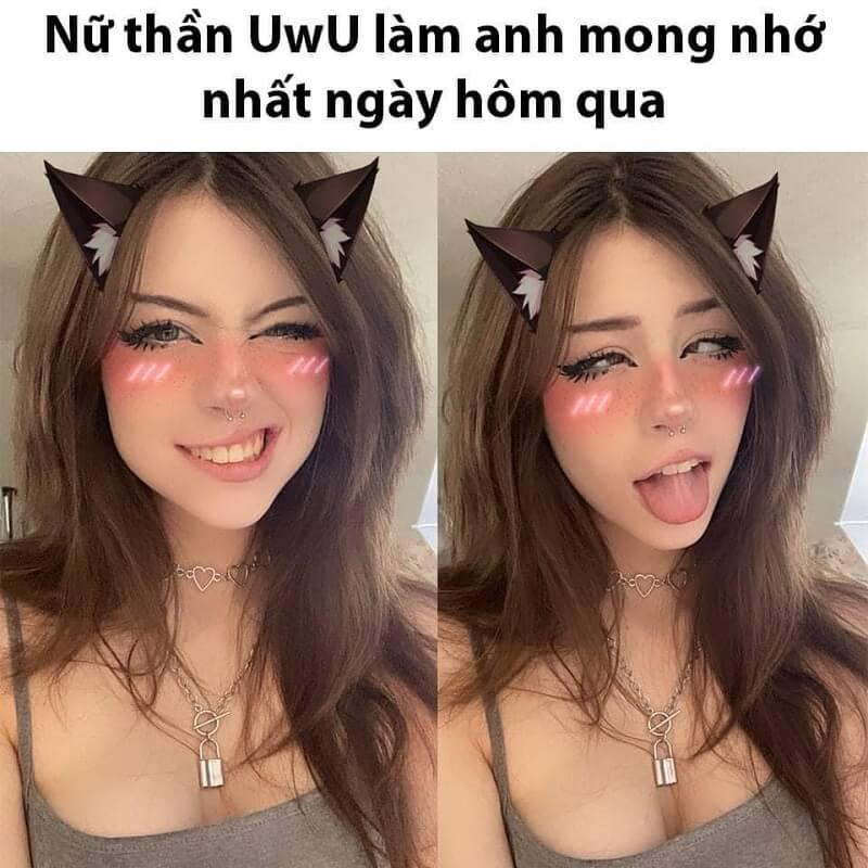 Hannah Owo bj